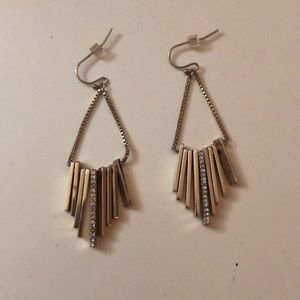 NWOT WHB earrings